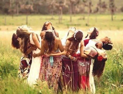 The History and Benefits of Women Circles - Naima Ritter
